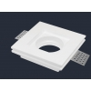 LED luminaires for plasterboard