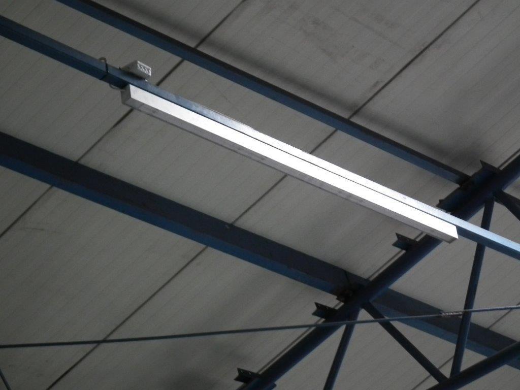Led Ceiling Luminary N Led L182 120w 11880lm 4000k