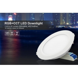 Downlight WiFi milight, wifi milight, futlight, FUT066