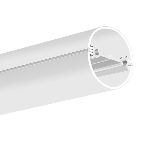 Hervorragend Profile LED JAZ-DUO | Stair-Lighting.com PM61