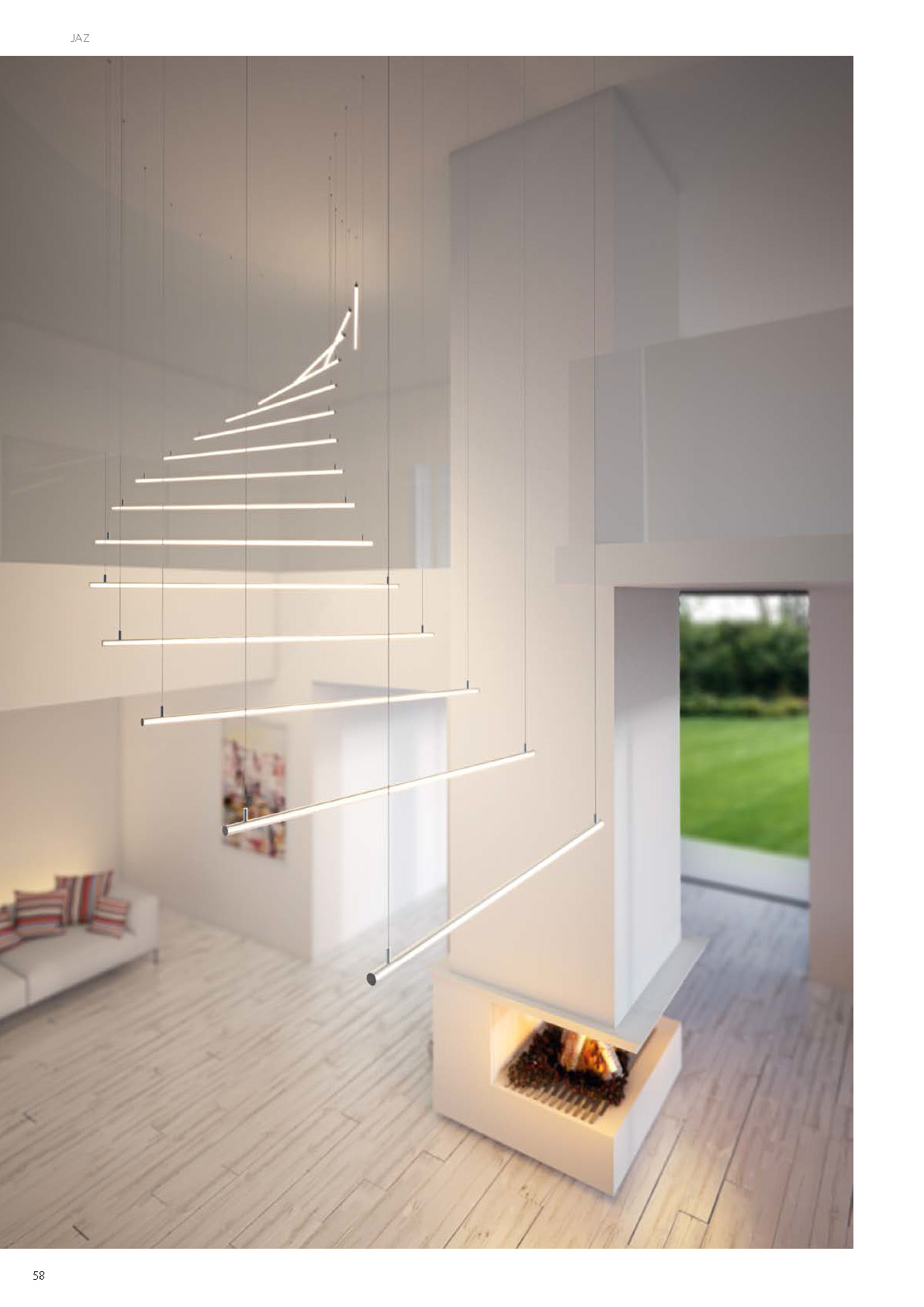 JAZ, profile | stair-lighting.com, B8547 profile, JAZ klus profile, JAZ channel,