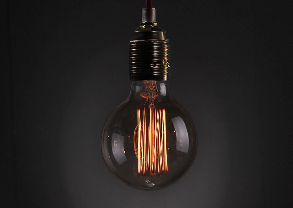 Decorative Bulb Edison 006