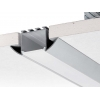 LED profiles for plasterboard