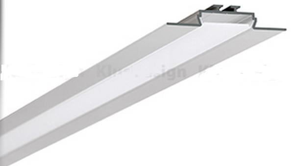 End Cap To Opac 30 Led Profiles