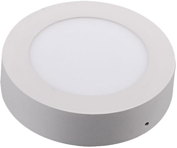 best service f5073 73c24 LED Downlight - 12W - round surface mounted