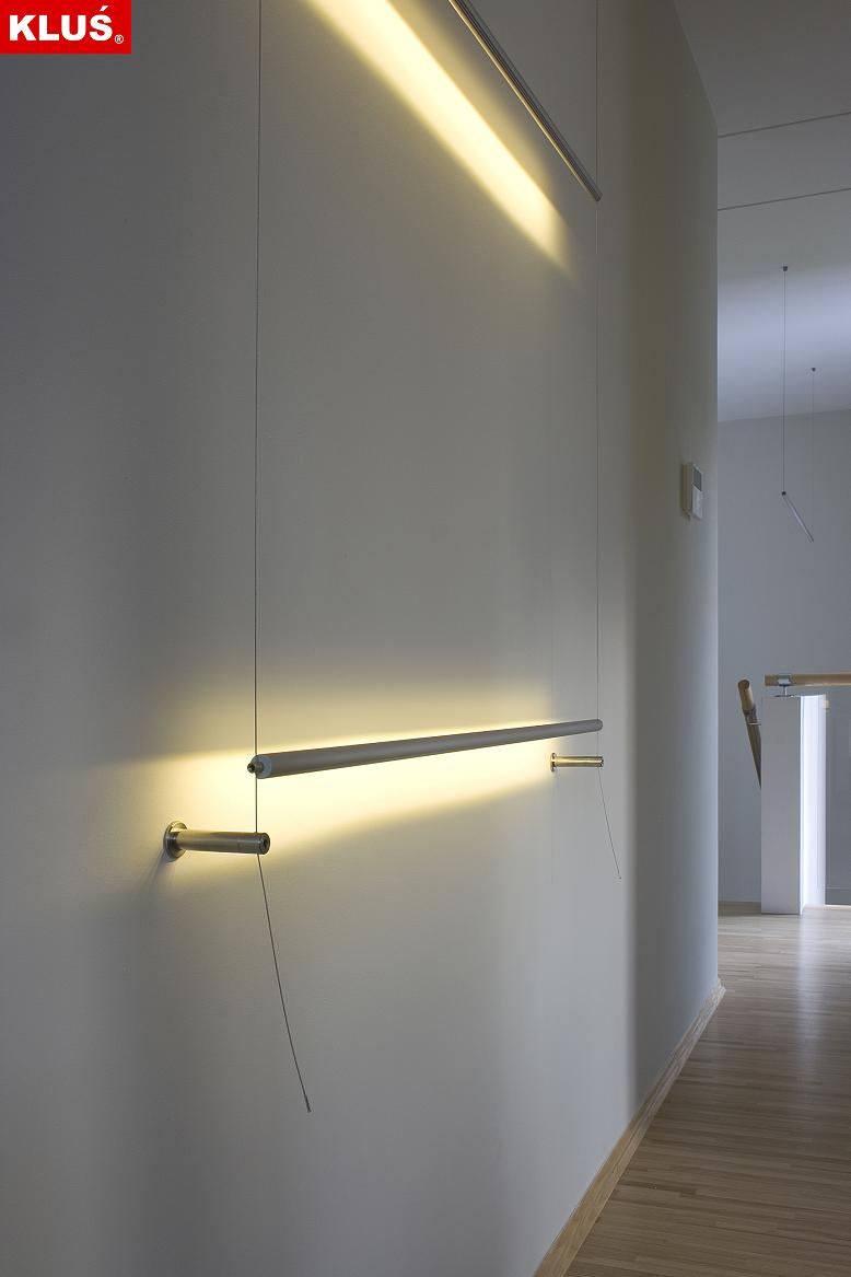 White Wall Sconce Lighting