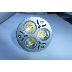 BULB LED MR-16 30-degree angle