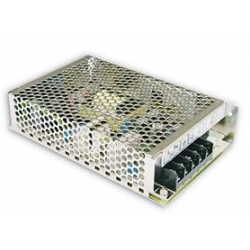 MODULAR POWER SUPPLY FOR LED 12VDC, 60W S-60F-12 MEAN WELL-ICAZAS0500