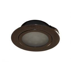 CEILING LED P9 - graphite - choice of colors