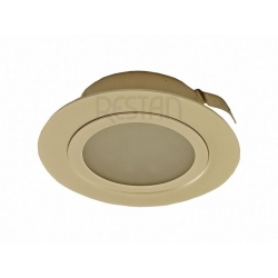 CEILING LED P9 - Satin - choice of colors