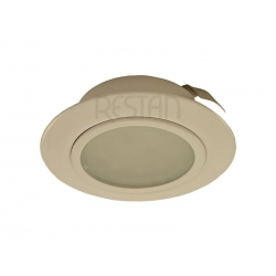 CEILING LED P9 - white - choice of colors