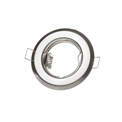 Halogen fixture RES-013 has Circular