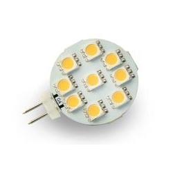 Led G4 12v.Led Bulb 9 Smd5050 G4 12v 1 8 W Warm White
